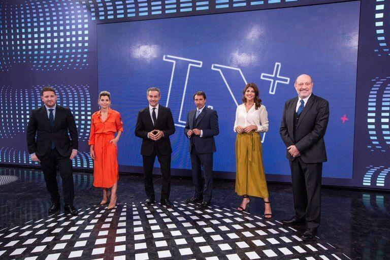 Preocupación en América TV por caída del rating tras el relanzamiento de LN+