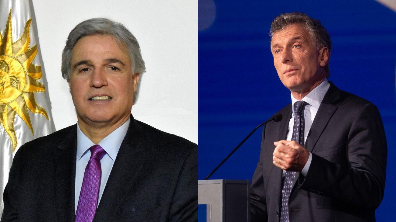 """Macri presionó a Uruguay para anunciar el acuerdo Mercosur-UE porque quería un """"logro electoral"""""""