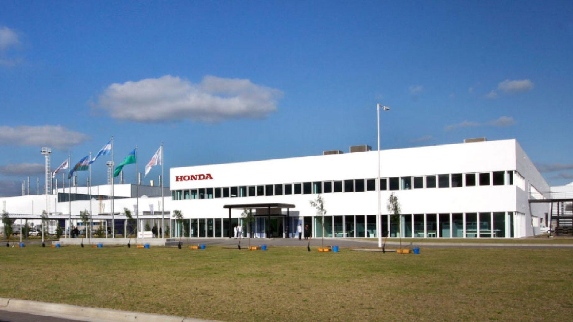 Honda Argentina invierte en su planta de Campana, ¿qué modelo producirá?