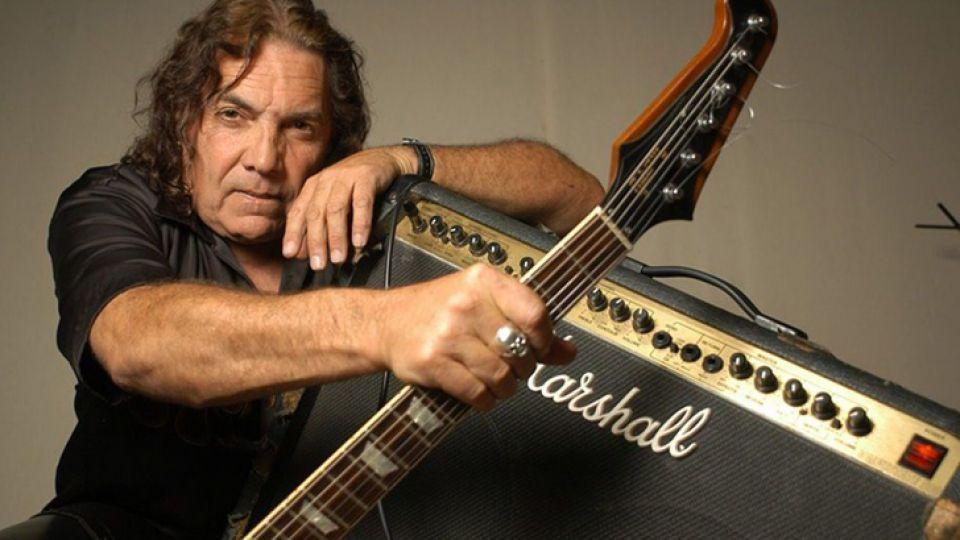 Alberto Fernández y la verdadera historia de la guitarra de Pappo