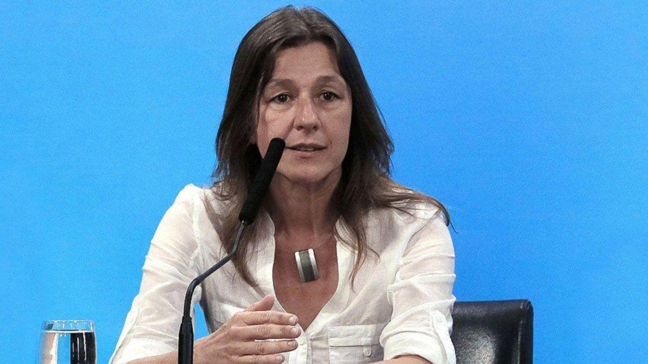 "Sabina Frederic: ""Hay un ensañamiento con Gildo Insfrán que es inadmisible"""