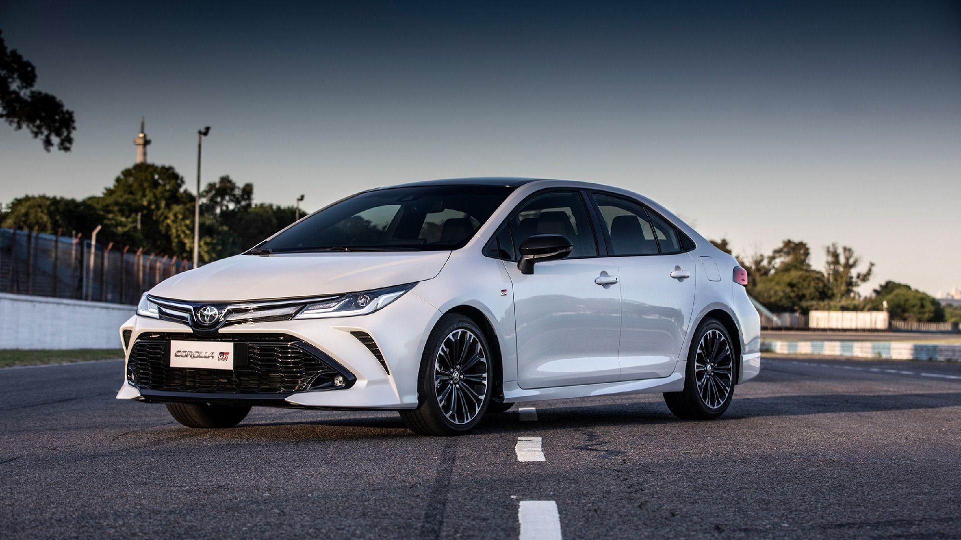 Toyota lanzó el nuevo Corolla GR-Sport en Argentina: precio y ficha técnica