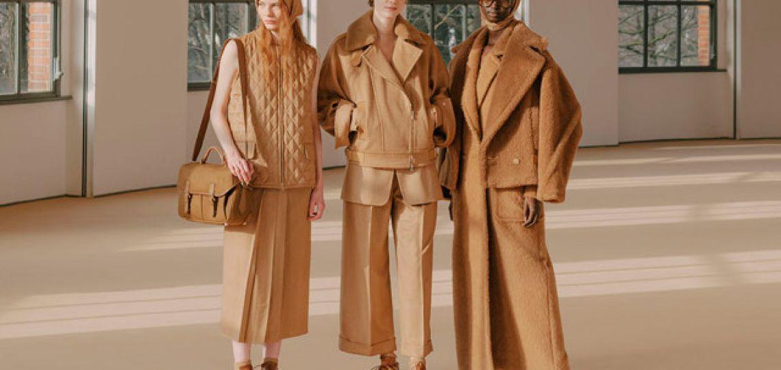 Max Mara celebra sus 70 años en Milan Fashion Week