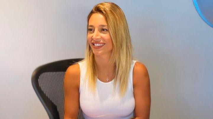 Sol Pérez y el riesgo de ser eliminada en la primera semana de MasterChef