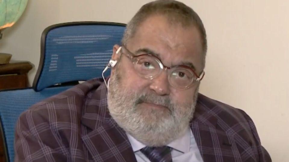 Jorge Lanata Ruta del Dinero K