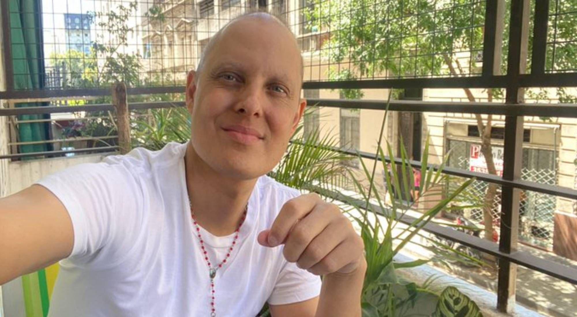 Así está Lío Pecoraro hoy tras luchar contra la leucemia: su mensaje