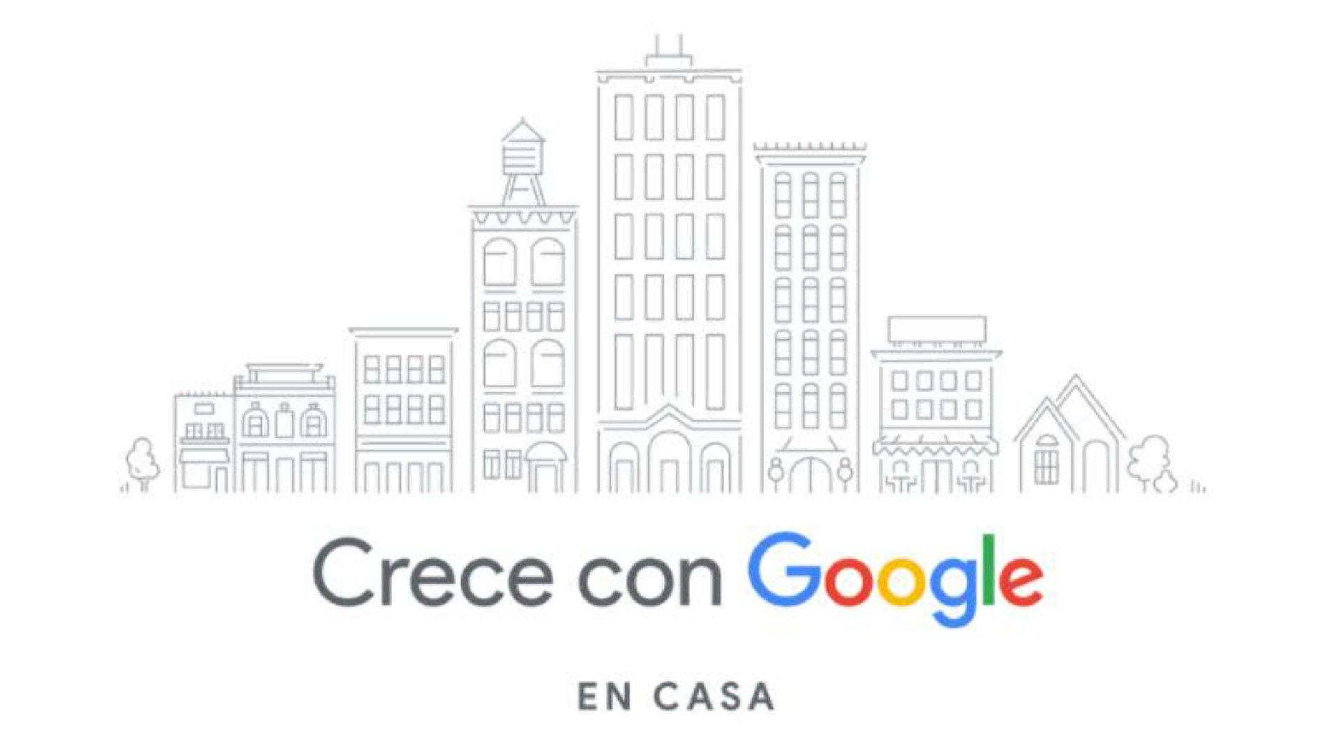 Crece con Google en Casa