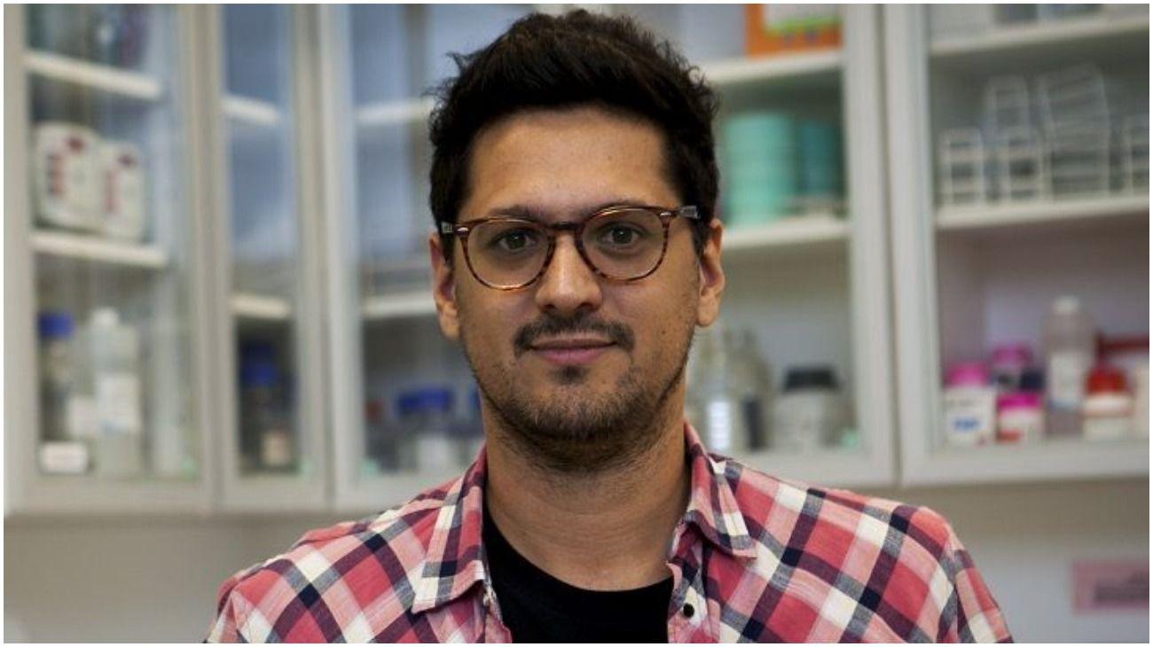 Fabricio Ballarini, Director de la carrera de Bioingeniería del ITBA.