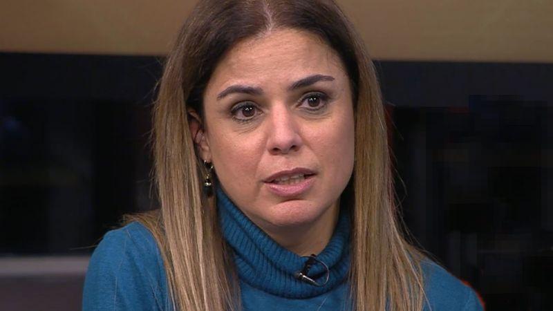 """La feroz reacción de Marina Calabró ante la condena de Fabián Rossi: """"Desde el minuto cero supe que era culpable"""""""