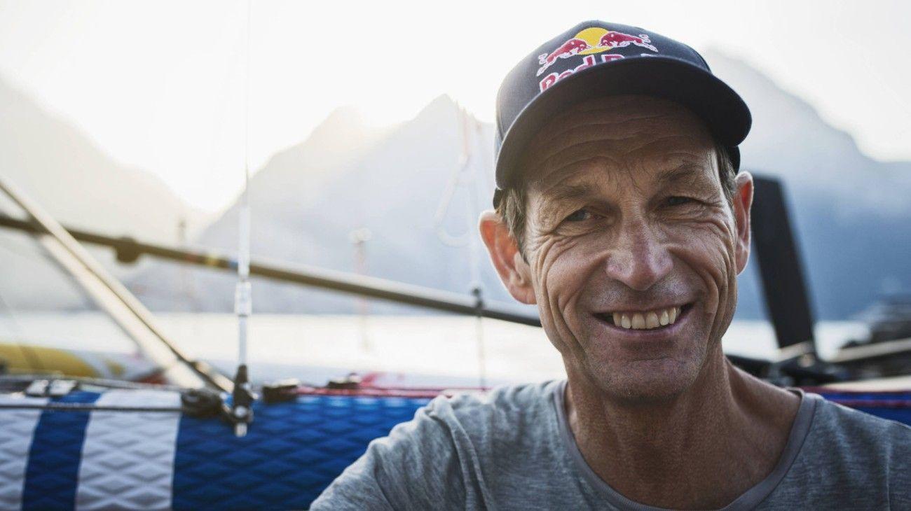 Santiago Lange: el medallista argentino publicó su autobiografía