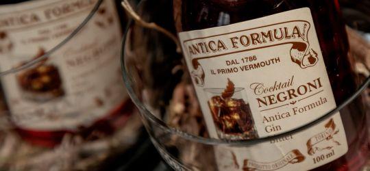 Vermouth número uno en su categoría