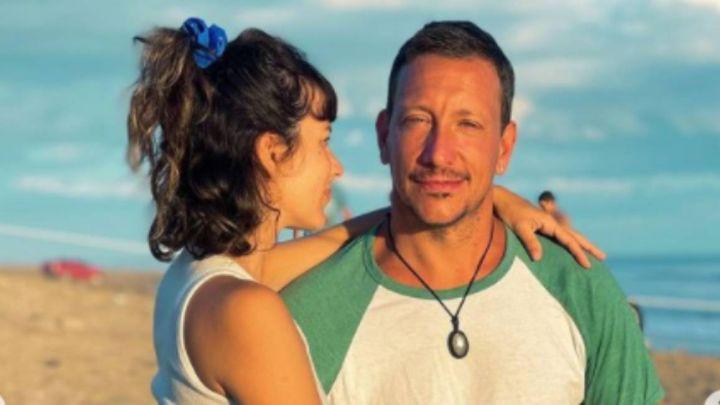 Frente al mar: conocé la casa de verano de Gimena Accardi y Nico Vázquez