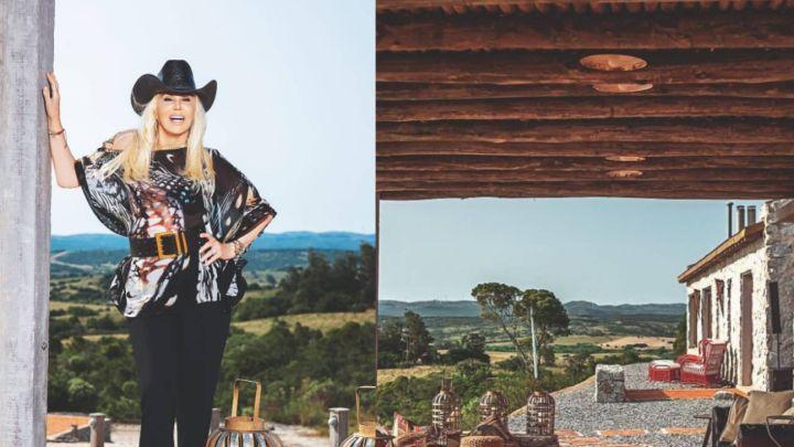 La mansión de Susana Giménez será un laboratorio de cannabis: conocé al ex diputado que la compró