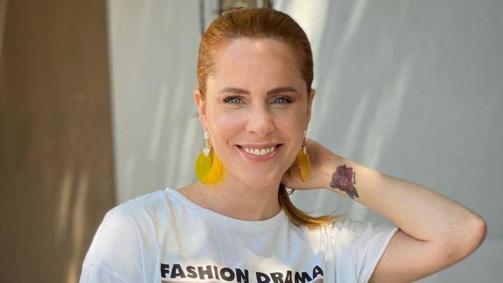 """Los motivos por los que Agustina Kämpfer renunció a """"Nosotros a la Mañana"""""""