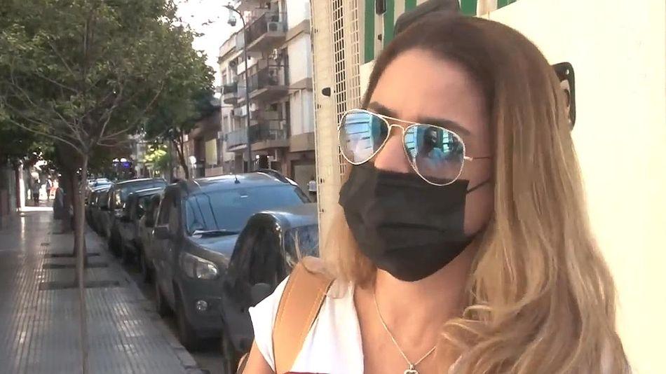 Iliana y Marina Calabró 20210226