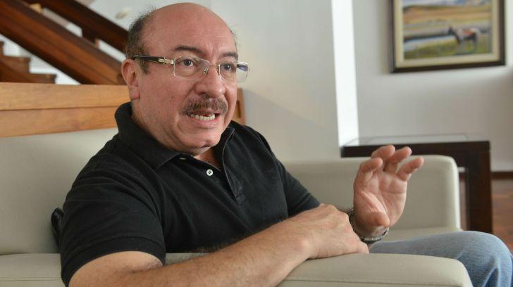 DANIEL HERRERA PIEDRABUENA, juez federal de La Rioja.
