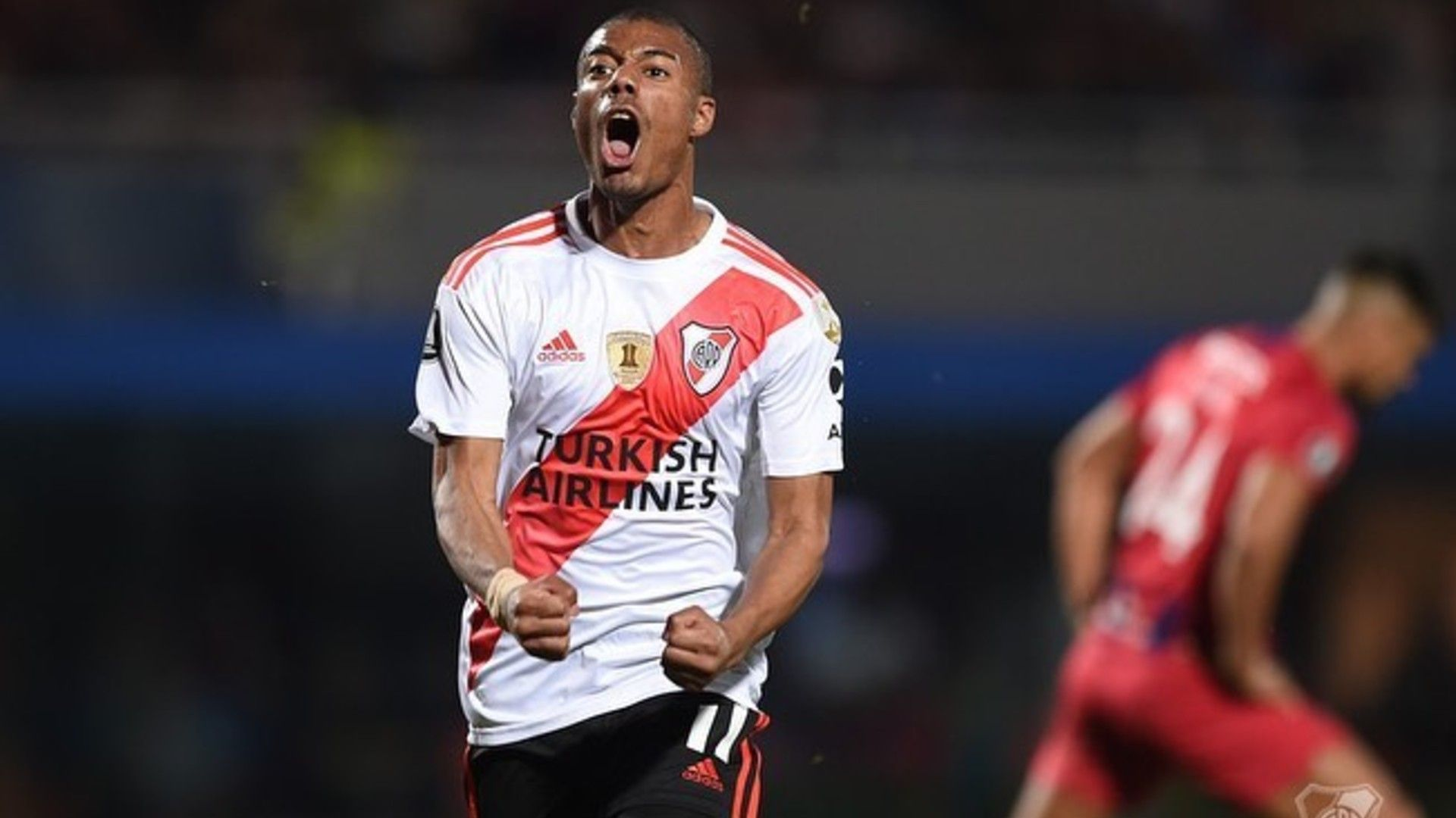 Nicolás De La Cruz, una pieza clave para Marcelo Gallardo. Se ganó su lugar y respeto en el River multicampeón. // NA