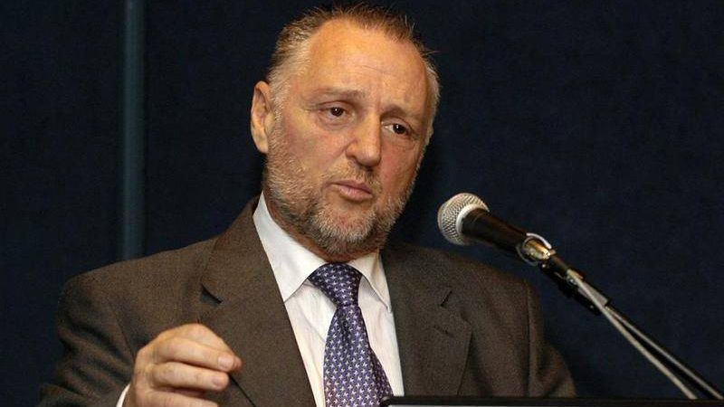Murió José Guccione, subsecretario del Ministerio de Salud
