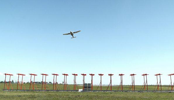 El aeropuerto Taravella operará en Categoría III como Ezeiza