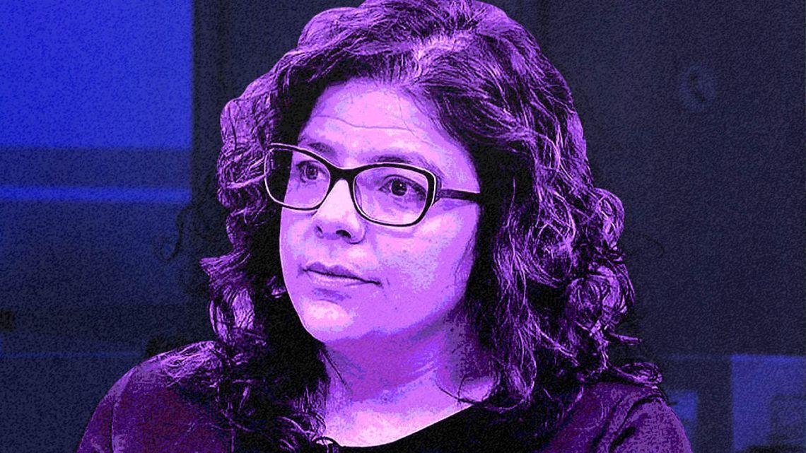 Carla Vizzotti, Health Minister.
