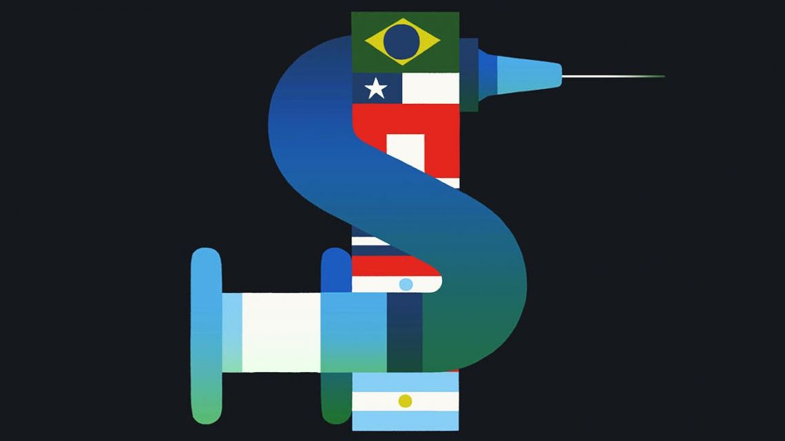 """US pharma giant accused of """"bullying"""" Latin American governments in Covid vaccine negotiations, even asking Argentina and Brazil to put up sovereign assets as guarantees against any future legal costs."""