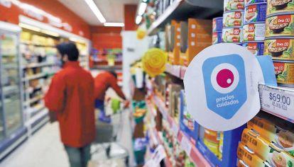 Precios cuidados. Las empresas de alimentación concentran su actividad en productos fuera de la lista elaborada por el Gobierno para aumentar sus ganancias.