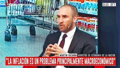 """En revisión. """"Martín está aprendiendo"""", dicen en el gabinete. Negocia un acuerdo a 10 años con el FMI, pero CFK quiere a 20."""