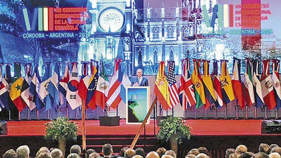 Congresos y convenciones