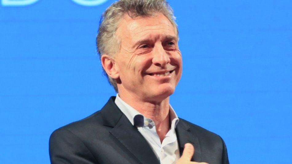 Mauricio Macri g_20210227