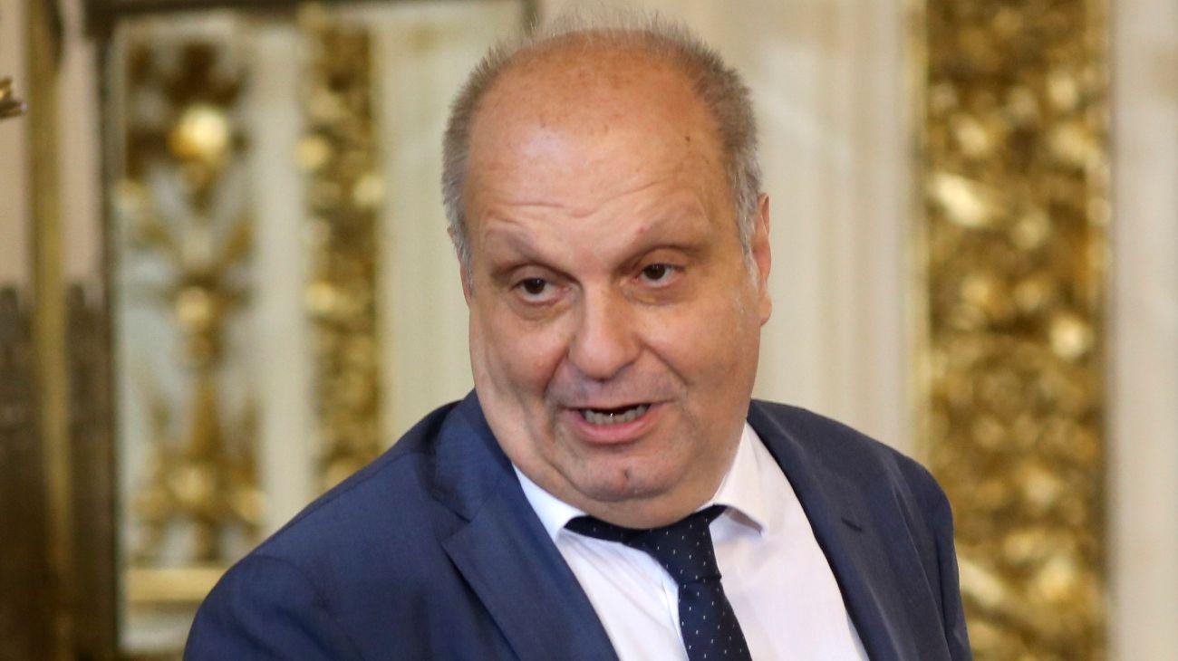 """Hernán Lombardi: """"Si el Presidente no hace una autocrítica, mañana tendrá un cacerolazo a las 20 horas"""""""