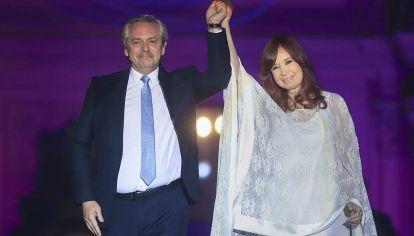 Año electoral. Ya comenzó en términos económicos. Para Alberto Fernández y Cristina Kirchner es vital octubre.