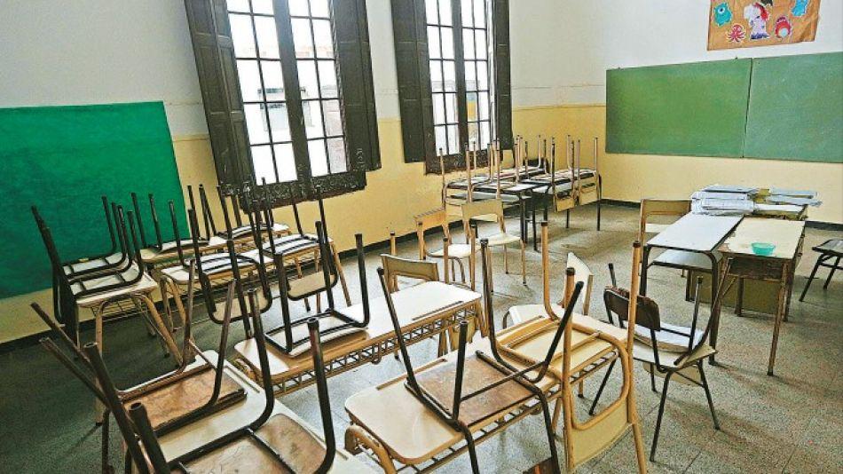 Escuelas Aulas Córdoba