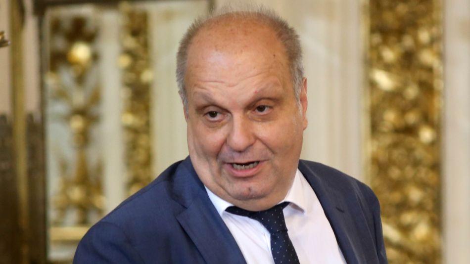 Héctor Lombardi Fernández Discurso