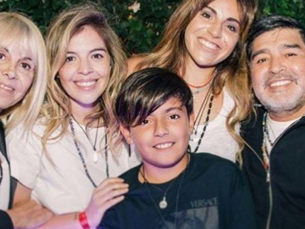 Clan Maradona