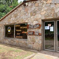 La visita al pueblo sanluiseño de La Carolina y a su mina de oro abandonada se convierte en una aventura inolvidable.