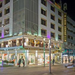 Así es el nuevo hotel que compró Lionel Messi con su empresaxx. Esta vez en Andorra.