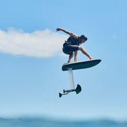 Las Fliteboard Series 2 son las tablas de surf con hidroalas más avanzadas del mundo.