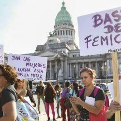 Día Internacional de la Mujer: la marcha ahora es virtual
