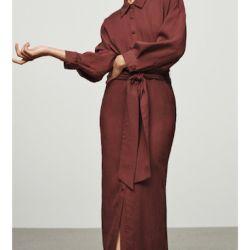 Letizia Ortiz y el vestido camisero de Zara que es ideal para el verano