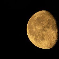 Luna de hoy en Escorpio, la más pasional