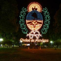 Hoy la ciudad de Mendoza es un punto estratégico del desarrollo socio-económico del MERCOSUR, especialmente con Chile.