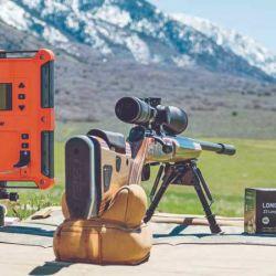 Armas especialmente diseñadas para el Long Range ya están siendo ofrecidas por importantes marcas.