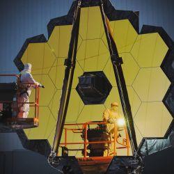 El telescopio espacial James Webb de la NASA acaba de completar las últimas pruebas de rendimiento.