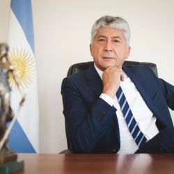 Estudio Jurídico Ismael Machuca & Asociados   Foto:Estudio Jurídico Ismael Machuca & Asociados