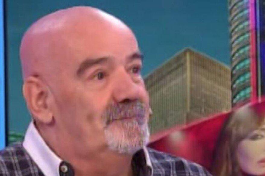 Murió el humorista, Carlos Sánchez