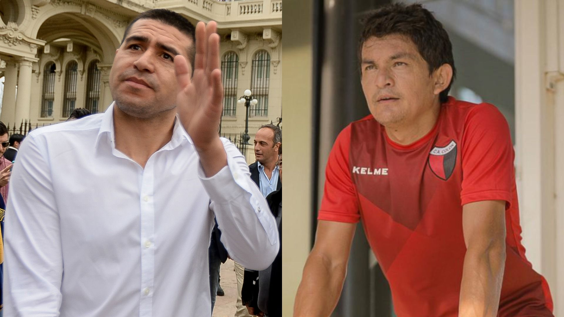 Juan Román Riquelme ya tiene el dato: el Pulga Rodríguez quiere jugar en Boca.