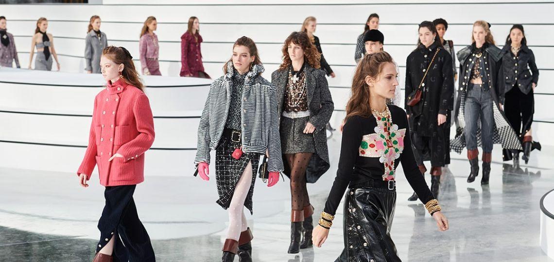 Paris Fashion Week: todo lo que te perdiste y no podés dejar pasar