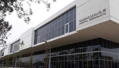 La justicia intervino el Hospital Regional de Reconquista