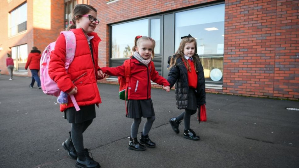 Escuelas Pandemia Save The Children
