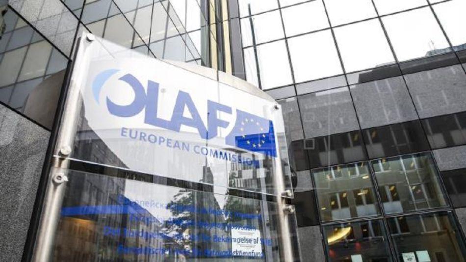Oficina Europea de Lucha Contra el Fraude